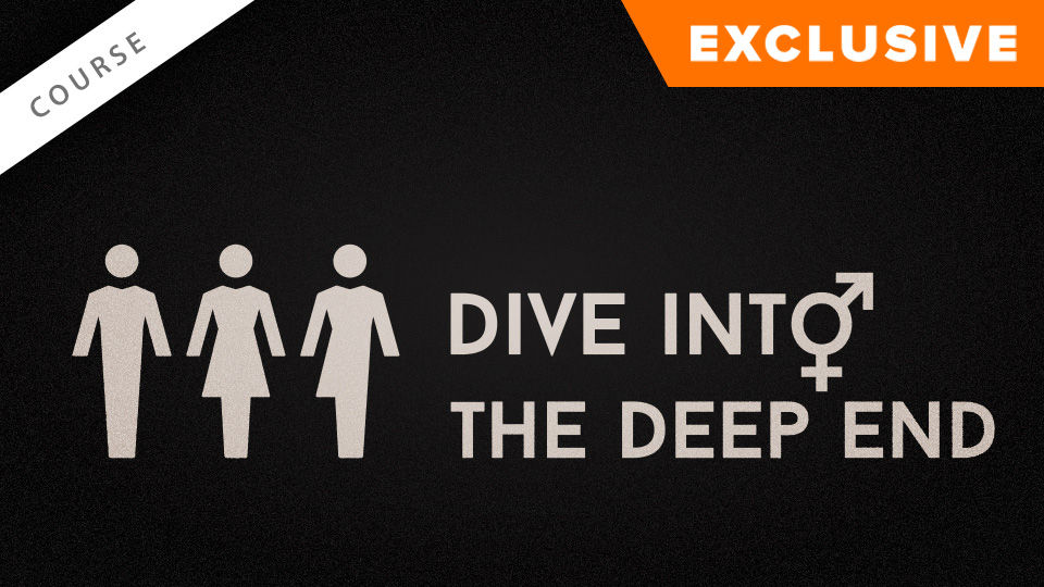 Dive into the Deep End