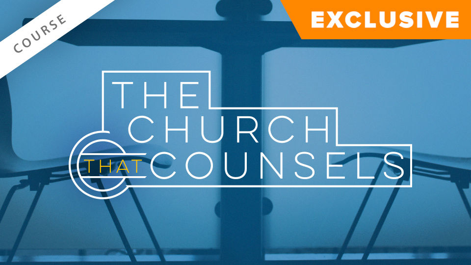 The Church that Counsels