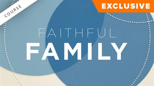 Faithful Family