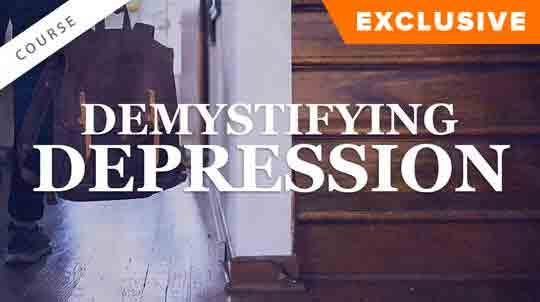 Demystifying Depression