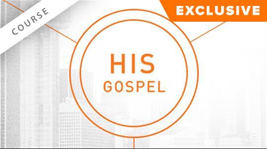 HIS Gospel