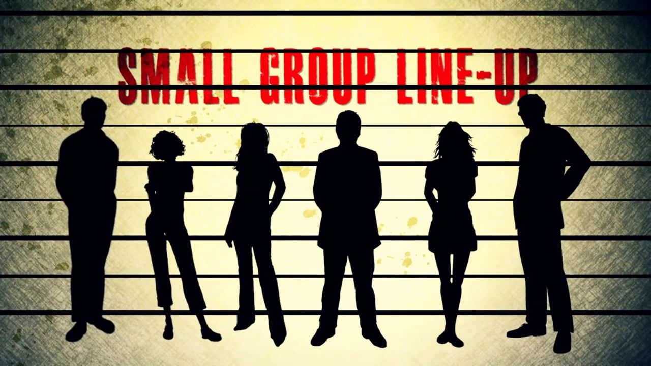 Small Group Lineup