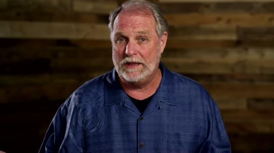 Larry Osborne - Leadership Games, Stage 2: Golfing Buddies