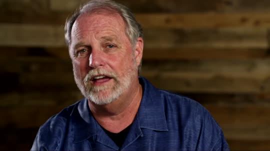 Larry Osborne - Leadership Games, Stage 3: The Basketball Team