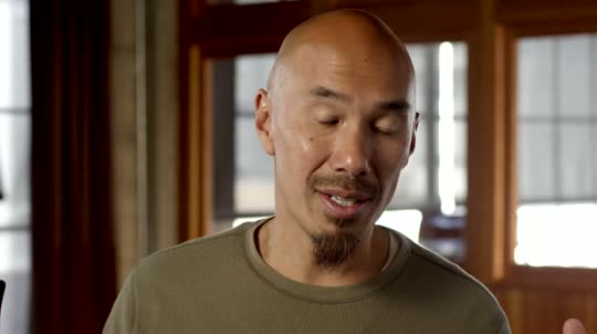 Francis Chan - Question 1: Who's the best leader you've worked under?