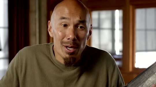 Francis Chan - Question 3: How do you develop yourself as a leader?