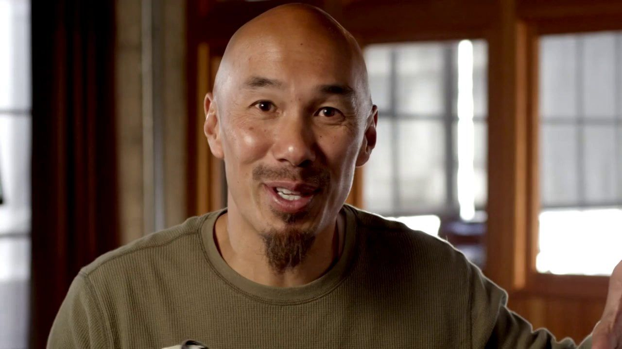 Francis Chan - Message to Youth Leaders