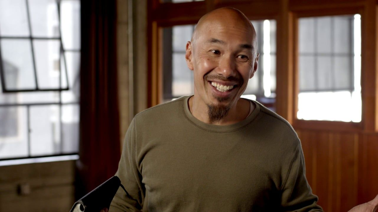 Francis Chan - Encouragement for Youth Pastors