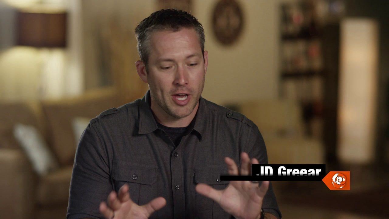 J.D. Greear - Encouragement for Youth Workers