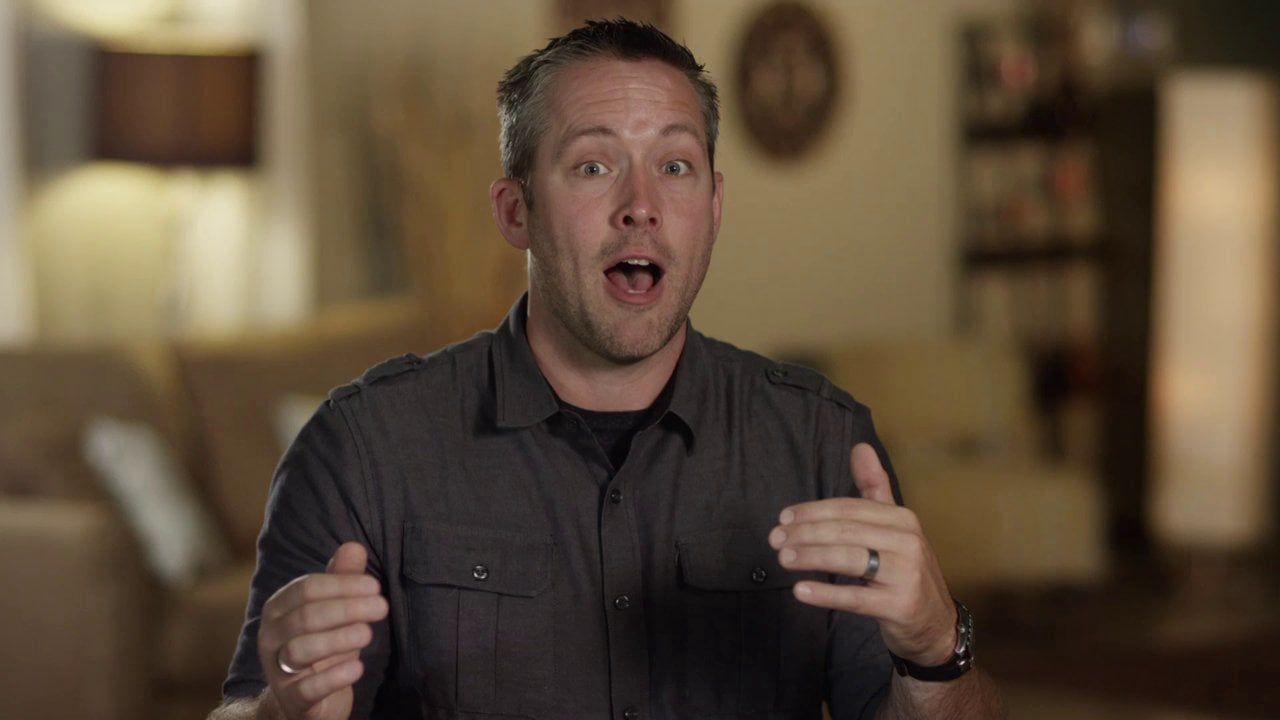 J.D. Greear - Teaching Students to Center their Lives on the Gospel