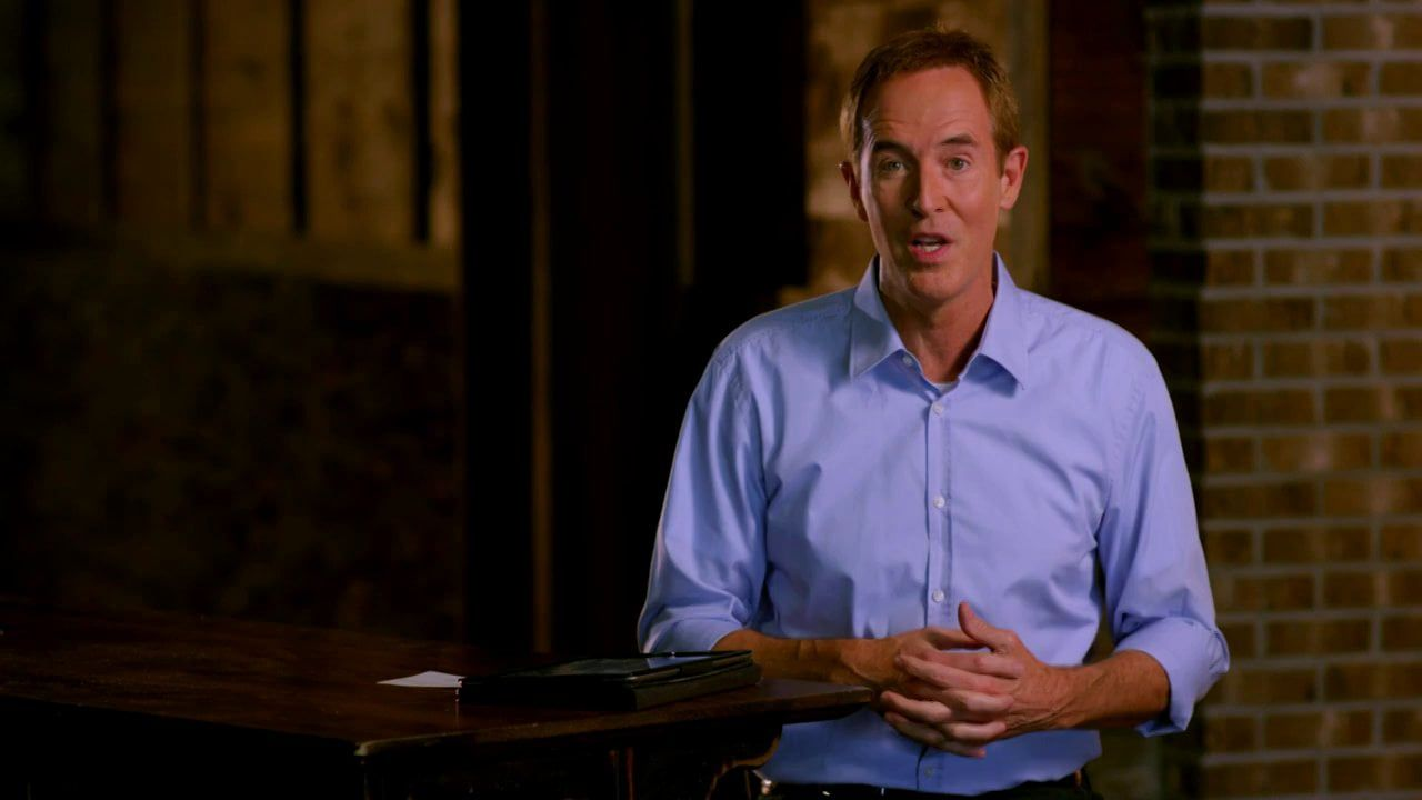 Andy Stanley - Engaging the Unchurched and Unbeliever