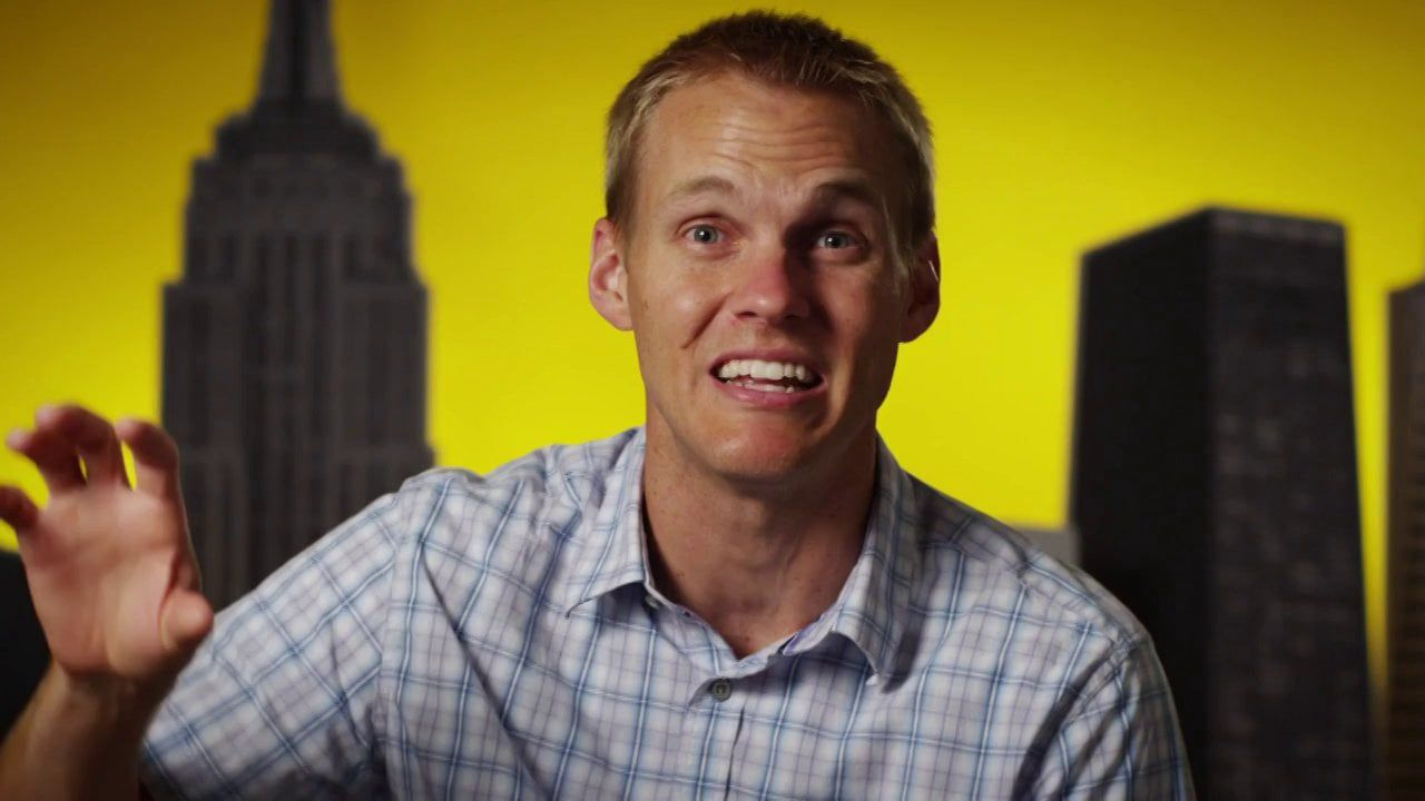 "David Platt - Building the Right Church by Using the ""Wrong"" People"