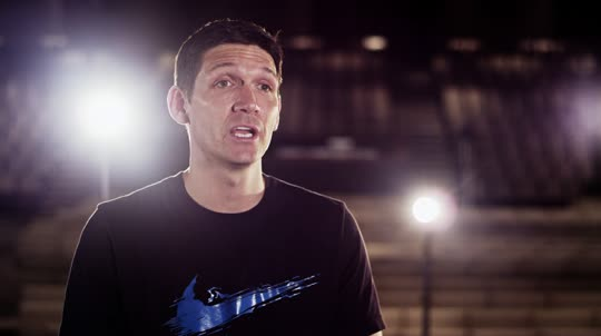 MATT CHANDLER - QUESTION 1: WHO'S THE BEST LEADER YOU'VE WORKED UNDER?