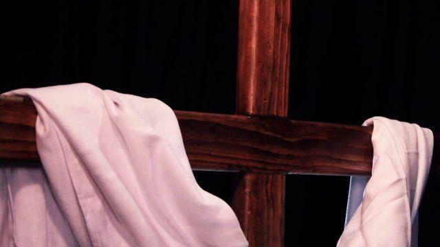 Chuck Swindoll - The Cross