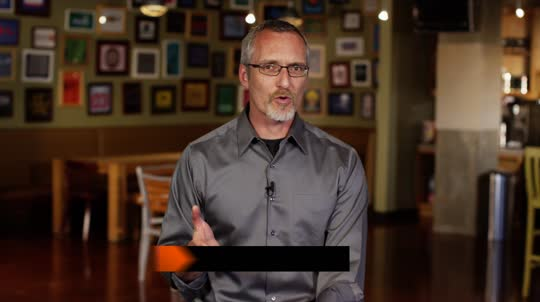 Phil Vischer - What Am I Trying to Teach?