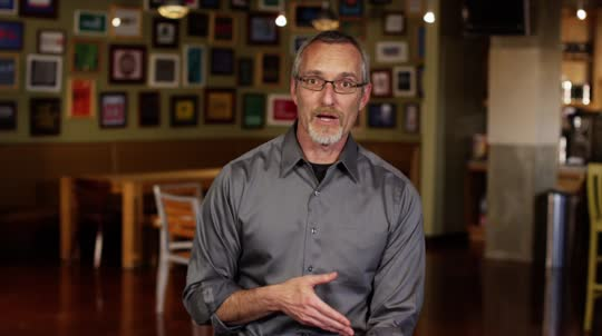 Phil Vischer - Walk Your Kids Through the Bible