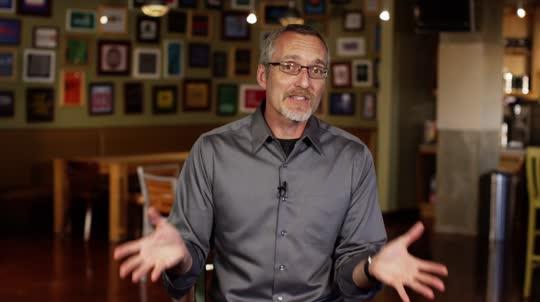 Phil Vischer - Parents Discipling Kids