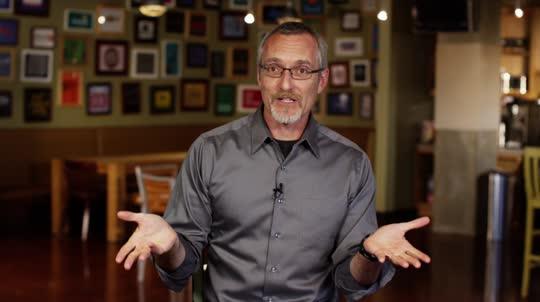 Phil Vischer - Obedience Over Impact