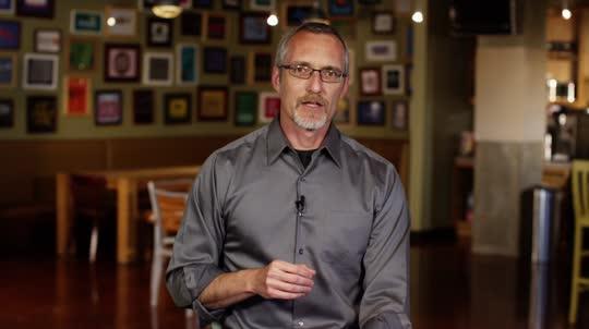 Phil Vischer - Creative Process