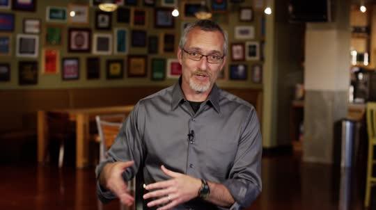 Phil Vischer - How Deep Can Kids Go?