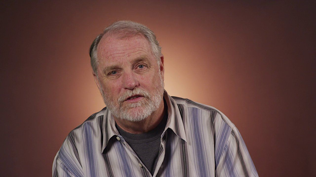 Larry Osborne - The Accidental Pharisee: Gift Projection