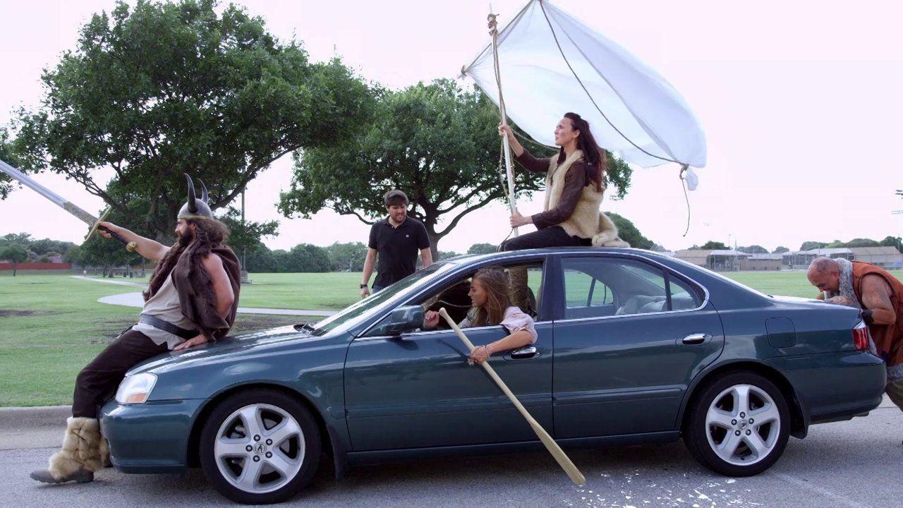 Viking Outreach