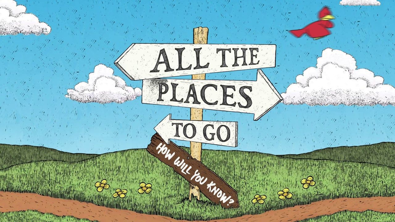 all the places to go john ortberg session 1 pdf