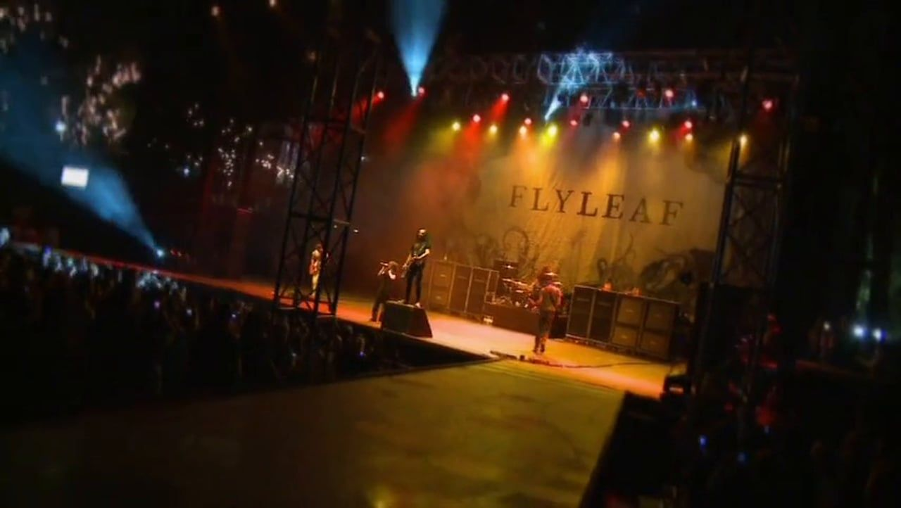 Flyleaf Interview