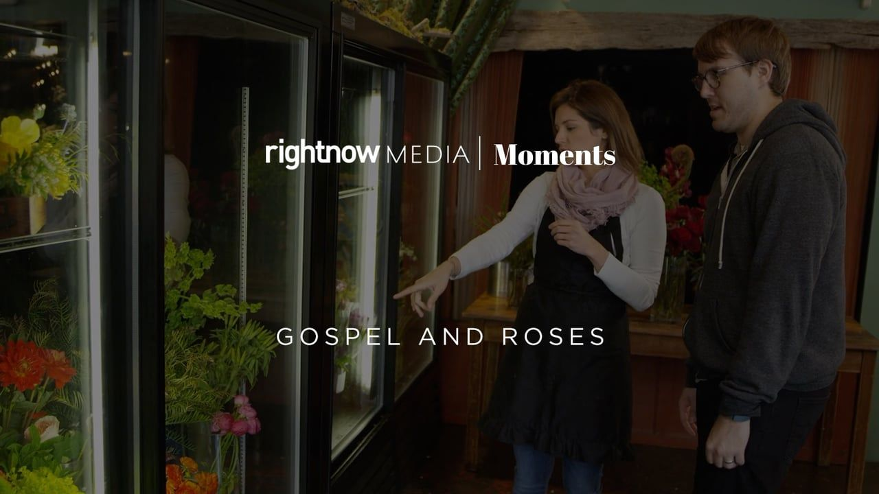 Gospel and Roses