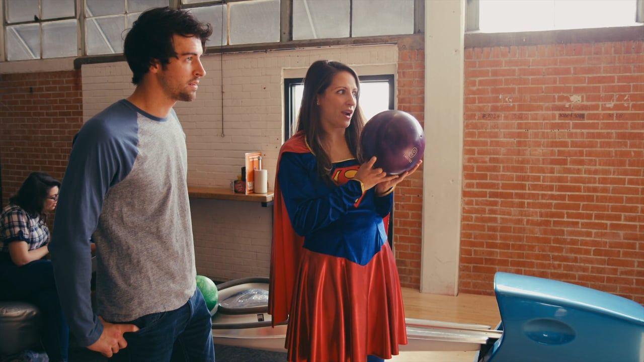 Supergirl Dates