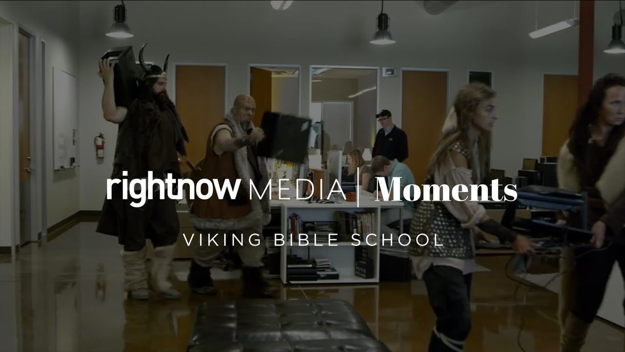 Viking Bible School