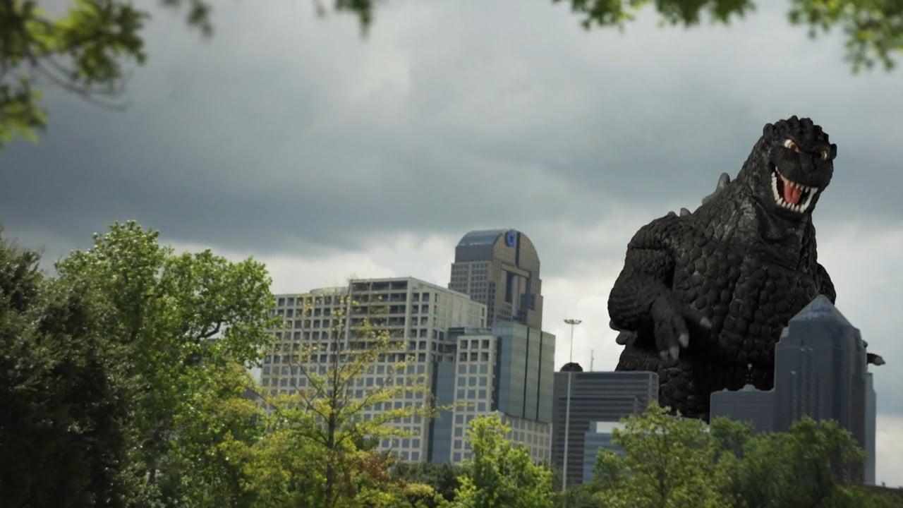 Godzilla Needs a Friend