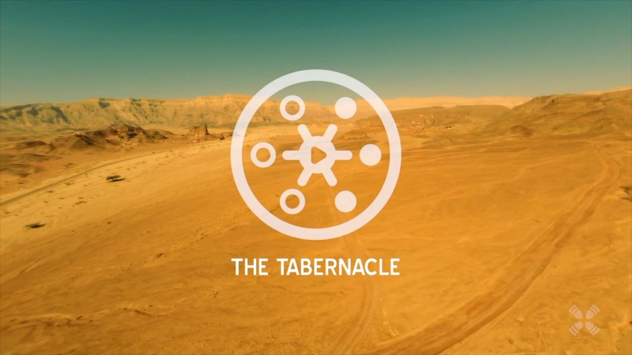 Experience The Tabernacle