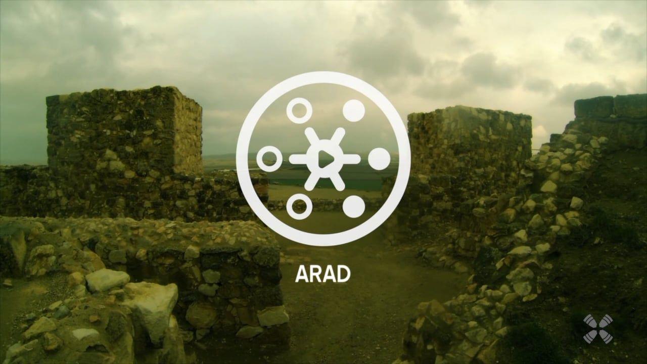 Experience Arad