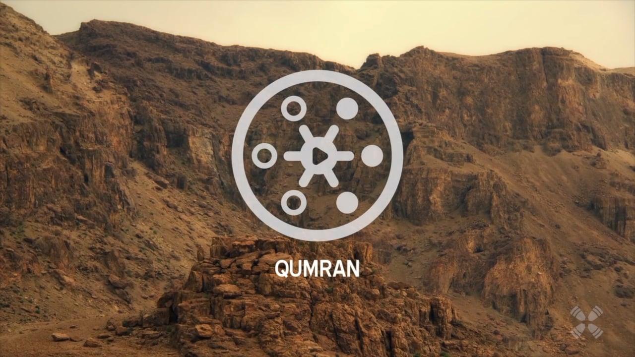 Experience Qumran