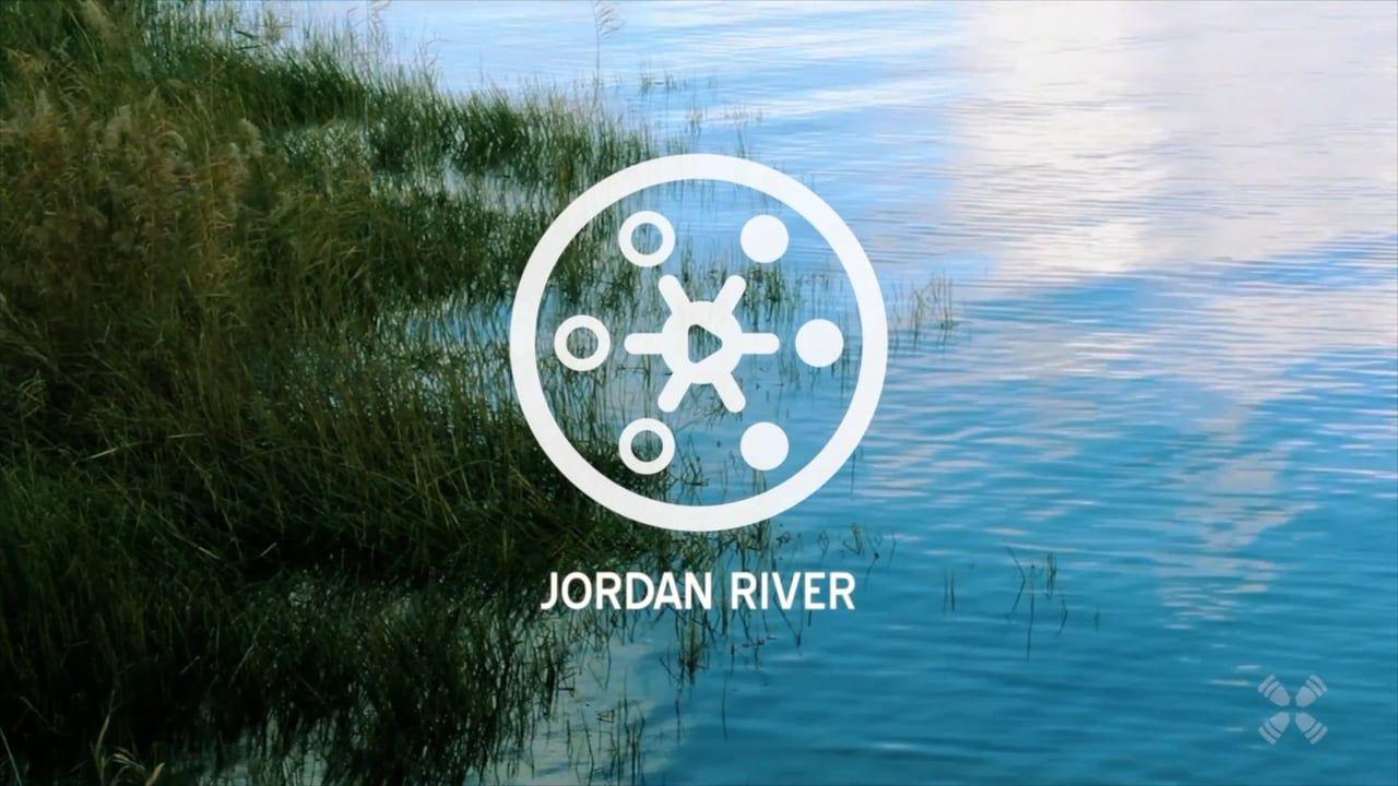 Experience the Jordan River