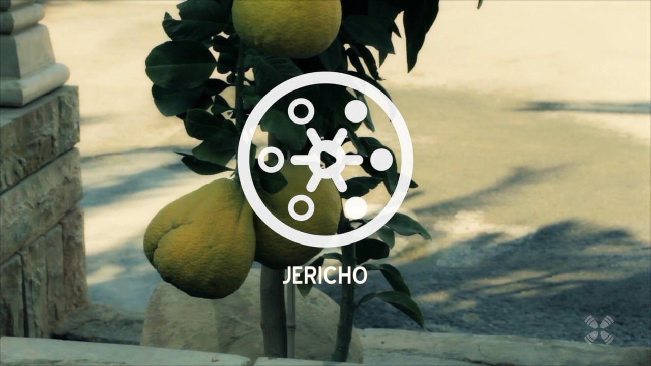 Experience Jericho