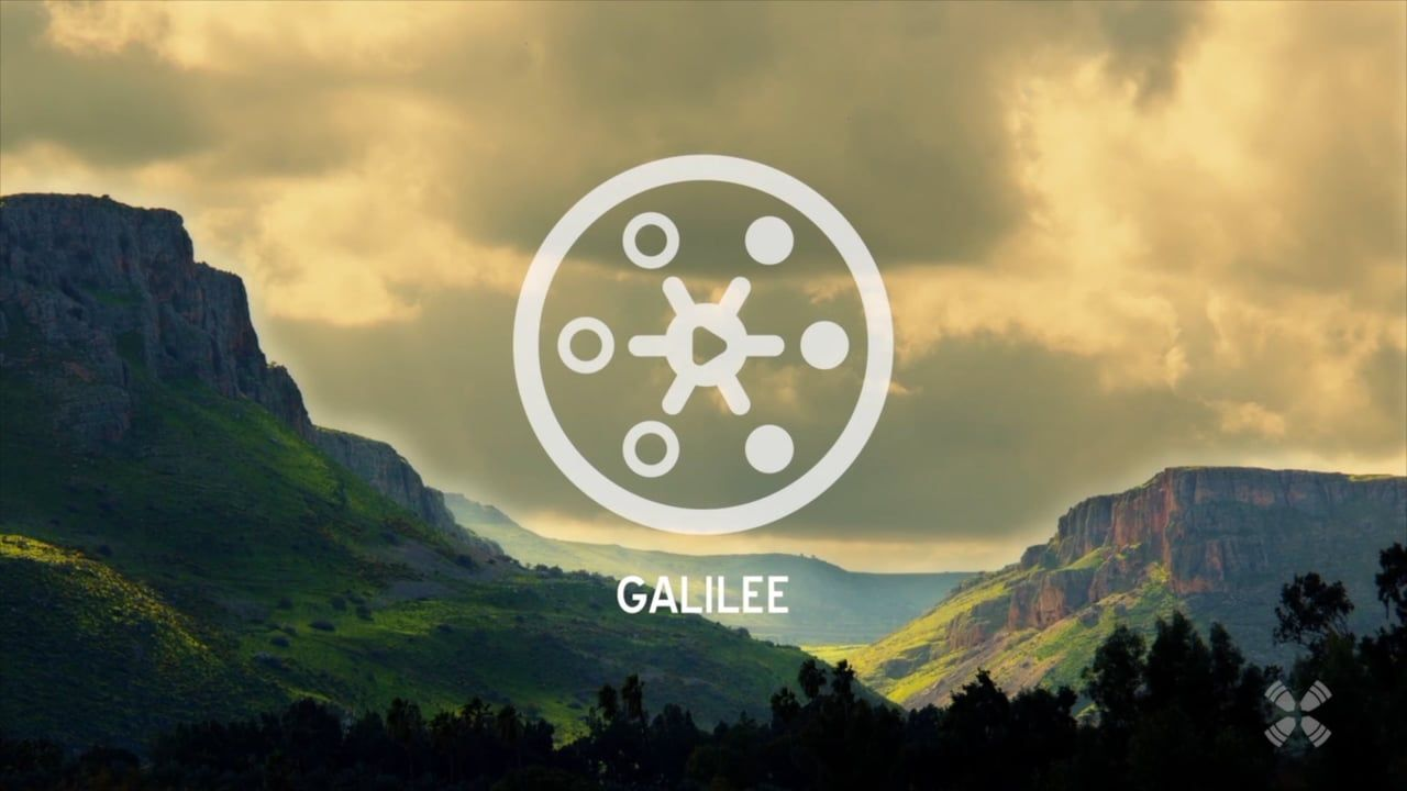 Experience Galilee
