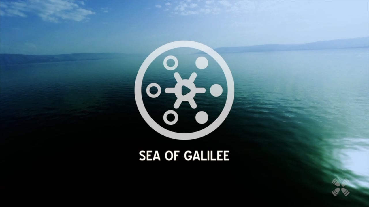 Experience the Sea of Galilee