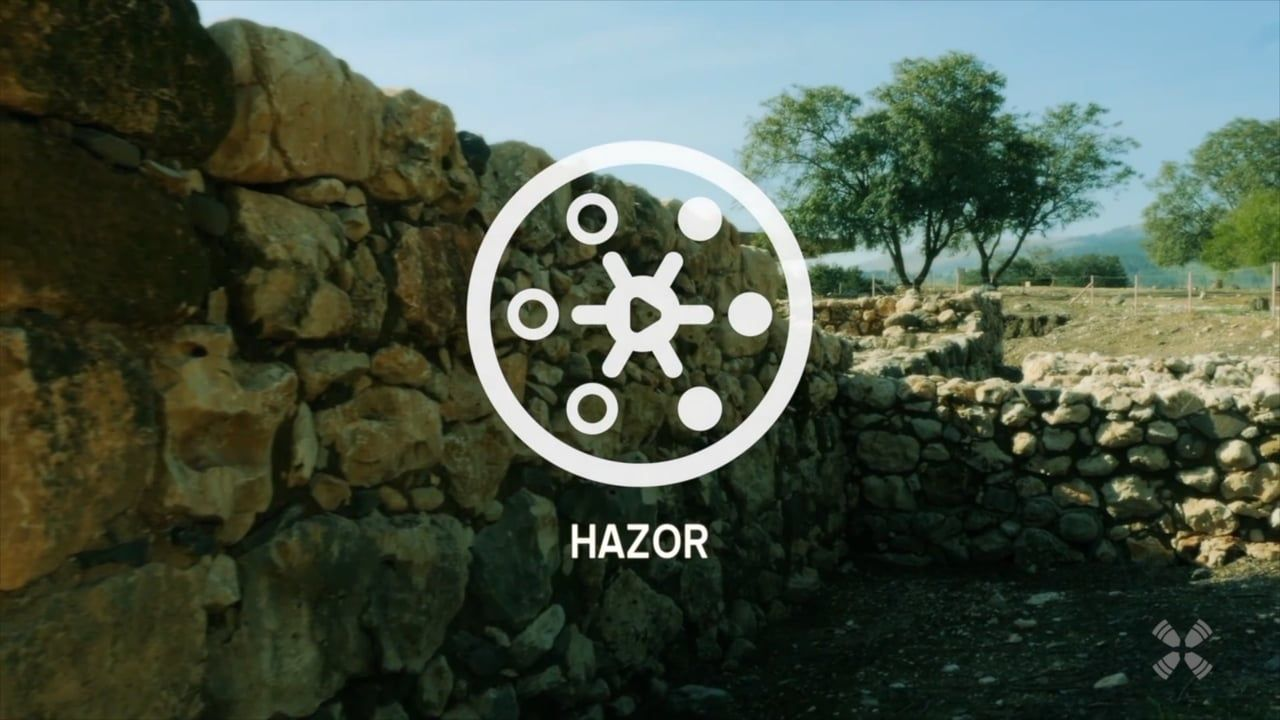 Experience Hazor