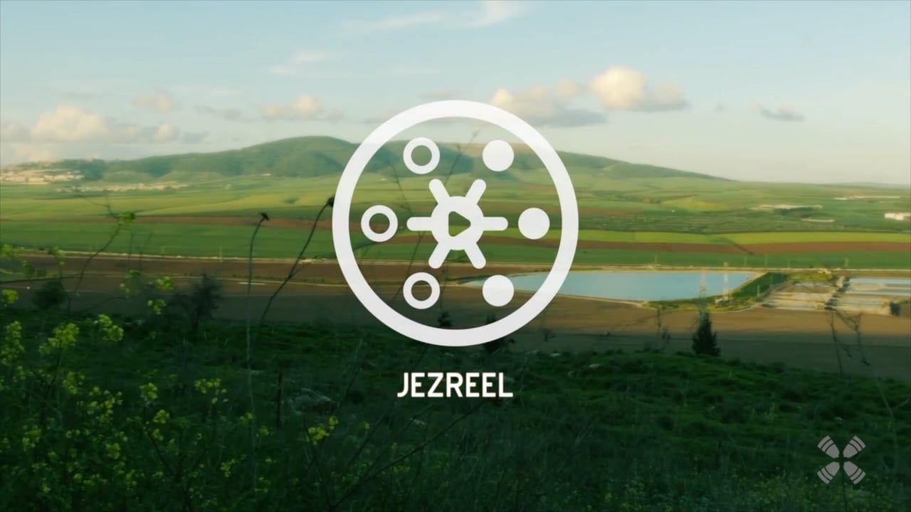 Experience Jezreel