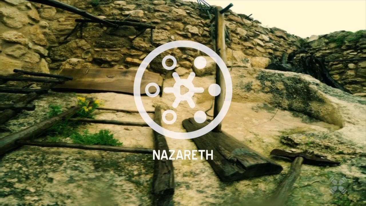 Experience Nazareth