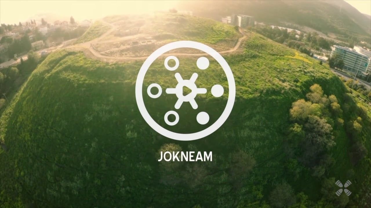 Experience Jokneam