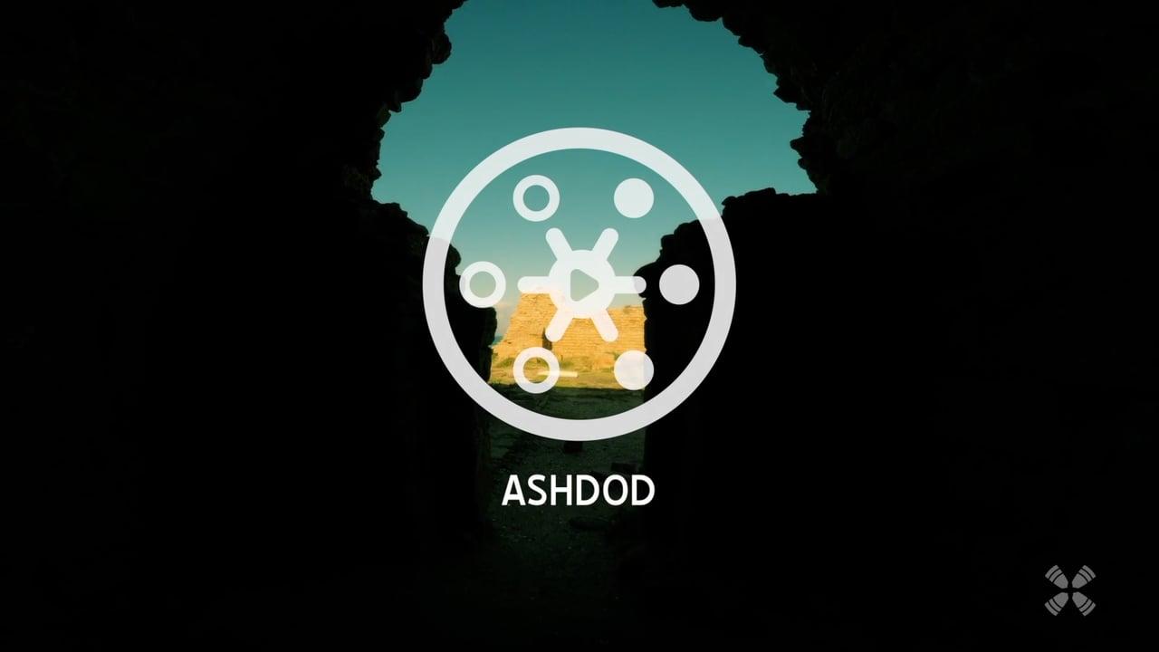 Experience Ashdod