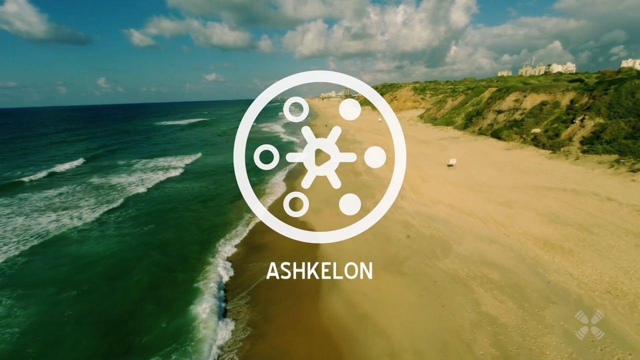 Experience Ashkelon