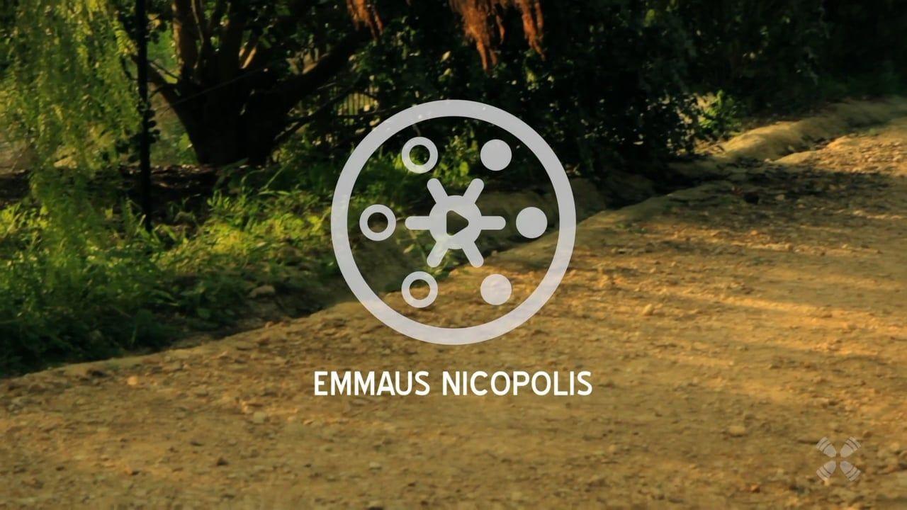 Experience Emmaus Nicopolis