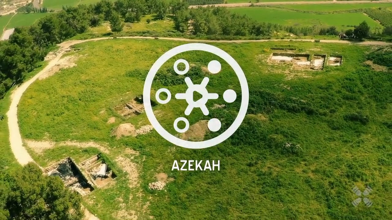Experience Azekah