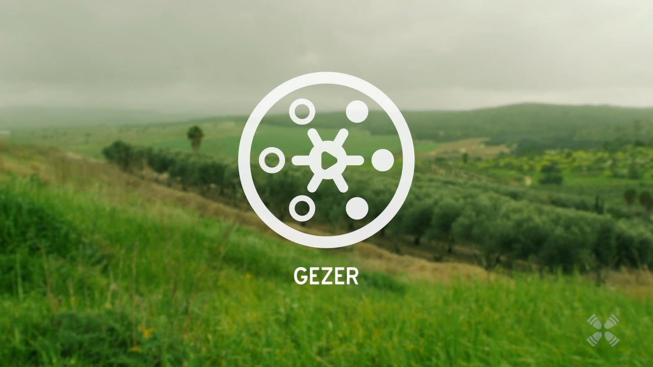 Experience Gezer