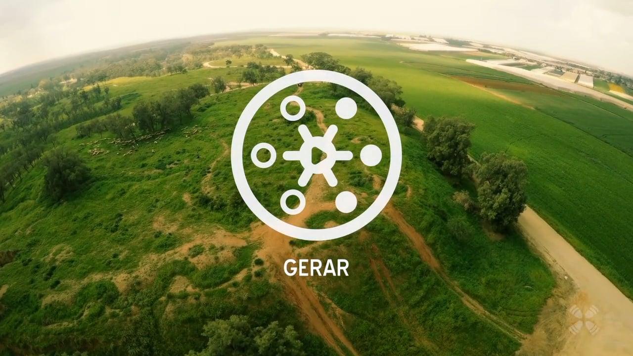 Experience Gerar