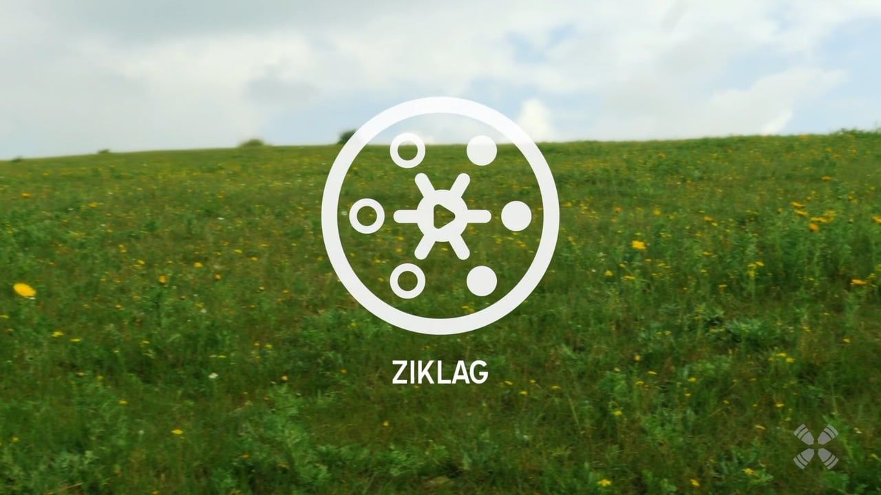 Experience Ziklag